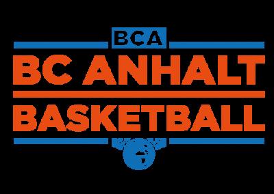 BC Anhalt Logo