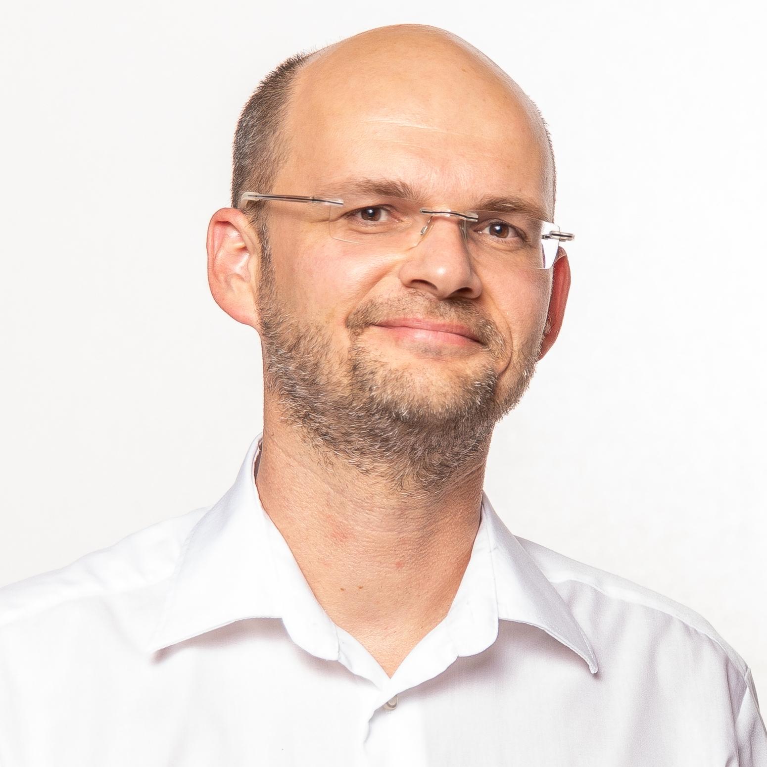 Thomas Schaarschmidt